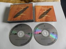 Led Zeppelin - Remasters (2CD FAT BOX 1990) GERMANY Pressing