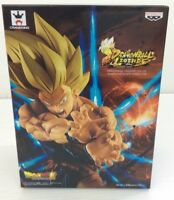 Dragon Ball Legends Collab Kamehameha Son Gokou figure Banpresto Japan F/S