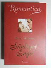Teresa Medeiros Sündiger Engel Liebesroman Romantica