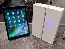 Apple iPad 5th Gen. 32GB, Wi-Fi + Cellular (Unlocked), 9.7in - Space Grey