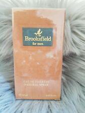 Sealed Brooksfield for Men 25ml / 0.85oz Men's Eau de Toilette