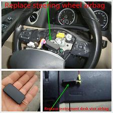 Car SUV Air Bag Simulators EMULATOR Bypass Garage SRS Fault Diagnostic Scan Tool