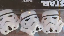 Star Wars Storm Trooper light string Kids Party RV Holiday Camper Man Cave NEW