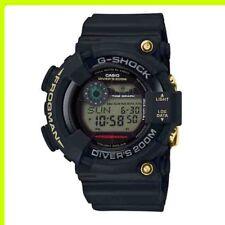 GF-8235D-1BJR g-shock 35th Anniversary Limited Edition FROGMAN wrist watch 2018