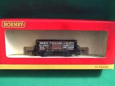 "HORNBY R.6112 ""MARK WILLIAMS & CO.""CHELTENHAM 4-PLANK PRIVATE OWNER WAGON M.I.B."