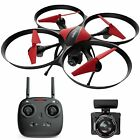 Force1 U49C Drone Quadcopter HD Camera Altitude Hold Extra Battery
