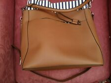 Stripe Detail Slouch Bag by Pimkie