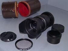 Canon Eos Digital Fit 135 mm Lente de retrato 1200D 1100D 700D 70D 760D 750D Kiss + +