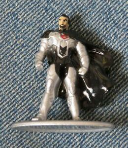 Jada Nano Metalfigs LOOSE DC Comics General Zod (99853) Figure