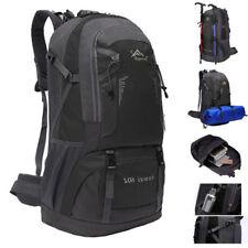 60L Outdoor Wanderrucksack Backpack Trekkingrucksack Reiserucksack Camping Sport