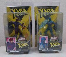 Marvel Heroclix Giant Size X-Men Lot Sentinel Mark II & V Wizkids Neca Animated