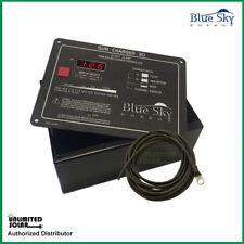 Blue Sky 30 Amp 12 Volt SC30-LVD PWM Solar Panel Charge Controller