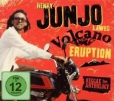 Volcano Eruption - Reggae Anthology 0054645416221 Henry Junjo Lawes