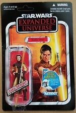 BASTILA SHAN VC69 Star Wars The Vintage Collection 2011 NEW!