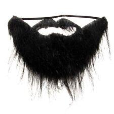 spettacolo Puntelli simulazione barba finta F0E8