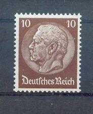 DR-3.Reich 518Y WASSERZEICHEN**POSTFRISCH BPP 75EUR (69693
