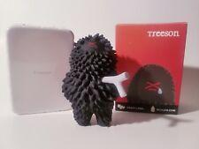 "TREESON 5"" BLACK Urban Treeson Bubi Au Yeung Crazylabel Vinyl Hazard 2006 in box"