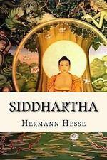 Siddhartha by Hermann Hesse (2017, Paperback)