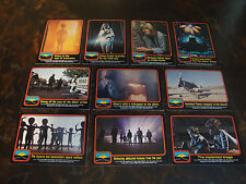 1978 Topps---Close Encounters Of The Third Kind---Lot Of 10---No Dupes--See List