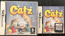 Catz (Nintendo DS) - Complete - VGC