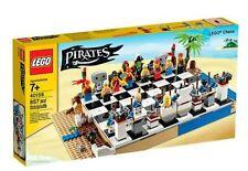 Lego Pirates 40158 Pirates Chess Set Brand New RARE AU Stock Fast Delivery