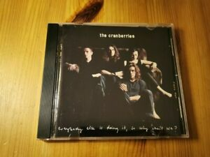 The Cranberries - Everybody Else is Doing It, So Why Can't We? (CD, 1992)