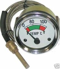 Ferguson TED20 Water Temperature Gauge (later type)