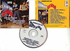 COUNTRY LINE DANCING (CD) 1993 Boot scootin' boogie,...