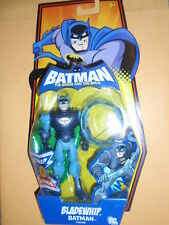 Batman The Brave and The Bold BLADEWHIP BATMAN figure