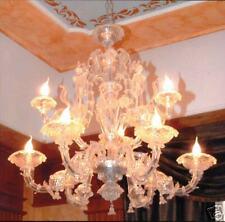Lampadario di Murano Originale CHANDELIER  Rezzonico