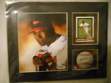 "MIGUEL TEJADA  ""TOON ART""  MATTED    LIMITED EDITION    11 X 14    2003"