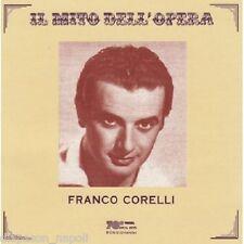 Corelli: Il Mito Dell'Opera - CD
