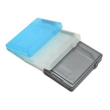 "Color 2.5"" SATA IDE HDD Hard Disk Drive Protective Case Box Storage Plastic US"