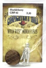 Knuckleduster GBF41 Huckleberry (Gunfighter's Ball) Doc Holliday Gunslinger NIB