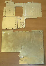 "Apple iBook g4 1.33 12"" 2005 a1133 lamiera di copertura scudo shield PLATE"