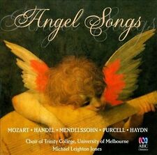 NEW - Angel Songs by VARIOUS
