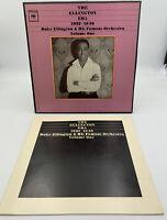 The Duke Ellington Era Volume 2 LP 3 Record Set Box With Book 2 Eye Columbia 20