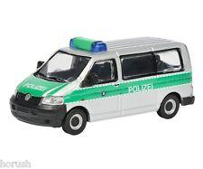 Schuco VW T5 Polizei   1:87  NEU Ovp. 452622000