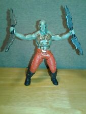 "Guardians of the Galaxy Sweep Dagger Attack DRAX figure 5"" 2014"