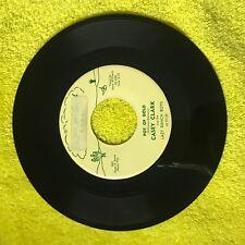ORIGINAL Casey Clark Lost John / Pot of Gold 45 Rockabilly Sage and Sand Records