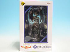 Ichiban Kuji Premium K-On!! Second E Prize Azusa Nakano Death Devil ver. Pre...