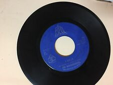 NORTHERN SOUL 45 RPM RECORD - THE MASQUERADERS - BELL 733