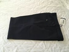 CHESTER BY CHESTER BARRIE MEN SUIT TROUSERS WOOL/CASH BLUE SIZE 32S RRP £140 NEW
