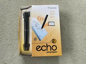 Livescribe Echo 2GB Smartpen