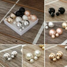 509270081f764 Double Sided/Jacket Multi-Color Fashion Earrings for sale | eBay