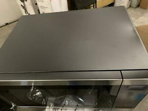 Samsung 1.9 cu. ft. Countertop Microwave MS19M8000AS/AA DENT