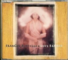 Frances Ruffelle-Love Parade 4 TRK CD MAXI 1994