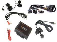 Bluetooth handsfree phone car kit +iPod/Aux/USB Interface. Many 2006+ GM radios