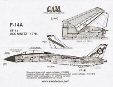 CAM 1/32 GRUNMAN F-14A Tomcat #32073