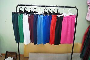 Domino Ladies Bowls Shorts with BA Logo